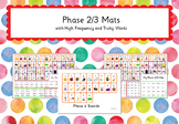 Phase 2/3 Mat