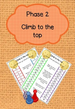 Phase 2 - Climb to the top
