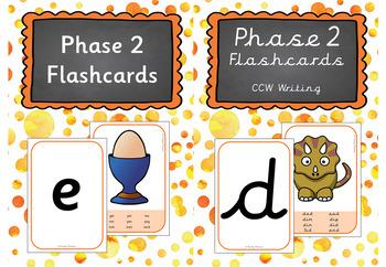 Phase 2 - Flashcards