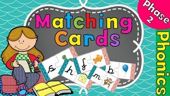 Phase 2 Matching Cards