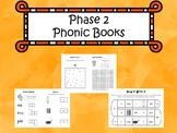 Phase 2 - Phonic Books