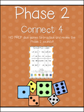 Short Vowels, Initial / Final Sounds - 10 NO PREP game boards!!