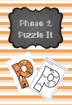 Phase 2 Puzzle It