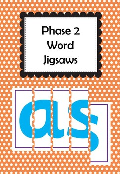Phase 2 - Word Puzzles