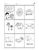 Phase 2 phonics worksheets
