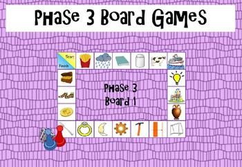Phase 3 - Board Games