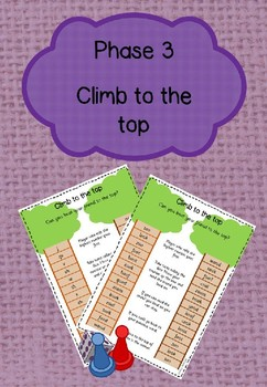 Phase 3 - Climb to the top