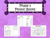 Phase 3 - Phonic Books