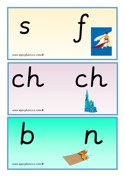 Phase 3 Phonics Digraphs Activity Free