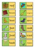 Phase 3 - Picture Word Dominoes
