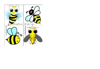 Phase 5 - Bee-hind