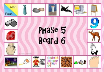Phase 5 - Board Games