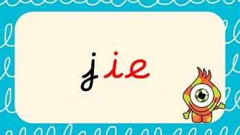 Phase 5 Letters and Sounds (Phonics) Quick Read PowerPoints