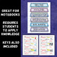 States of Matter Foldable - Phase Change Activity - Great