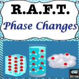 Phase Changes RAFT menu choice