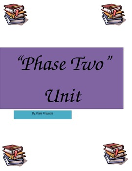 """""""Phase Two"""" Unit"""
