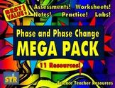 Phase and Phase Change MEGA PACK!