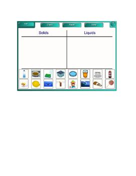 Phases of Matter (Solids, Liquids, Gases) Bundle