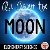 Phases of the Moon Activities