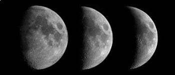 Phases of the Moon (730L) - Science Reading Passage