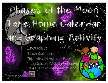 Phases of the Moon Activty