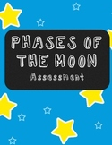 Phases of the Moon Assessment