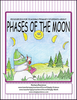 Phases of the Moon  ♥ BUNDLE ♥