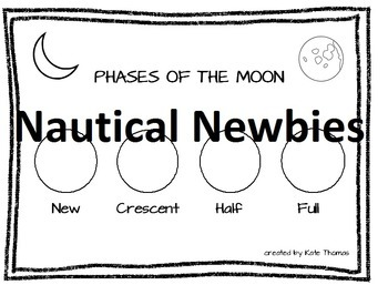 Phases of the Moon (Basic 4)