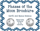 Phases of the Moon Brochure