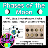Phases of the Moon Comprehension and Cookie Activity