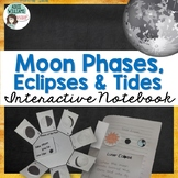 Moon Phases, Eclipses & Tides