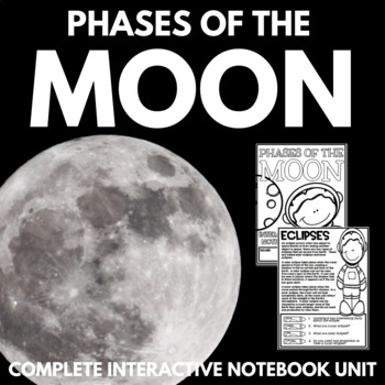 Phases of the Moon, Eclipses, and Tides