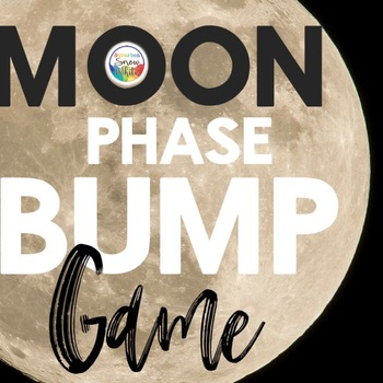Moon Phases Lunar Bump Game