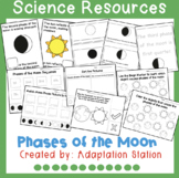 Phases of the Moon Mini Pack