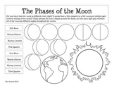 Phases of the Moon Project and BONUS notebook review!