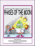 Phases of the Moon for Older Students