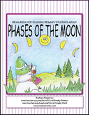Phases of the Moon for Younger Students