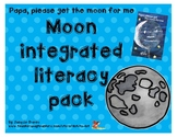 Moon Literacy Pack