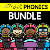 Phast Phonics BUNDLE: Digital Phonics Word-Writing Activit