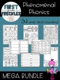 Phenomenal Phonics: Bundle