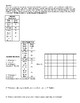 Phenotypic Distribution Graphing Worksheet