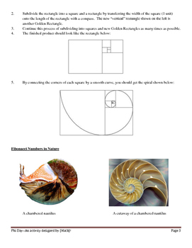 Phi Day (3)--Spirals