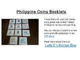 Philippine Money Booklets