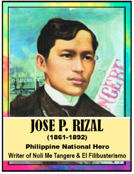 Philippine National Heroes