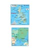 Philippines Map Scavenger Hunt