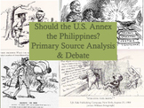 U.S. Imperialism in the Philippines: Source Analysis & Debate
