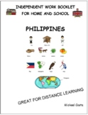 Philippines, distance learning, literacy, Asia, fighting racism (#1303)