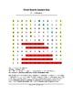 Phillis Wheatley Word Search (Grades 4-5)