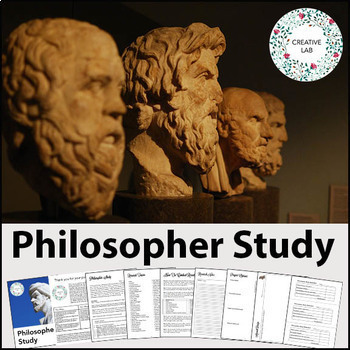 Philosopher Project - PBL