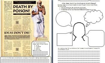 Philosophers of Ancient Greece - Socrates, Plato, Sophocles, Aristotle